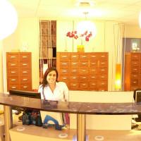Cabinet d 39 ophtalmologie des dr garnier et viellard - Cabinet de radiologie chalon sur saone ...