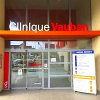 Clinique Vauban  , Clinique privée à Livry-Gargan
