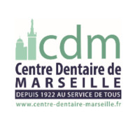 Centre Dentaire de Marseille (CDM), Centre dentaire à Marseille