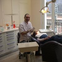 Dr JAMOUS, Orthodontiste à Paris