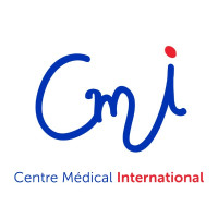 Centre Médical International (CMI) , Centre de santé à Paris