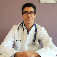 Dr NANI, Gastro-entérologue et hépatologue à Nancy
