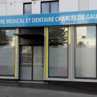 Dr PERON, Chirurgien-dentiste à Colombes