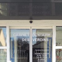 Cabinet dentaire des verdins cabinet dentaire saint - Cabinet dentaire saint priest ...