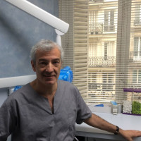 Dr BINDER, Chirurgien-dentiste à PARIS