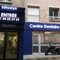 Centre Dentaire MEDIDENT - Colonel Fabien 75010 Paris, Centre médical et dentaire à Paris-10E-Arrondissement