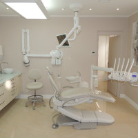 Dr LAPON, Chirurgien-dentiste à Paris