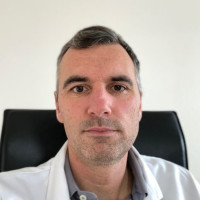 Dr Normand, Chirurgien urologue à Tarbes