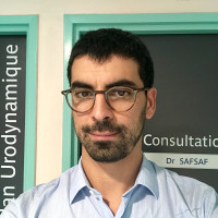 Dr SAFSAF, Chirurgien urologue à Massy