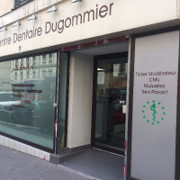 Centre Dentaire Dugommier , Centre dentaire à Paris
