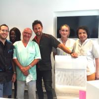 dr raquel sala benfredj chirurgien dentiste asni res sur seine boulogne billancourt. Black Bedroom Furniture Sets. Home Design Ideas