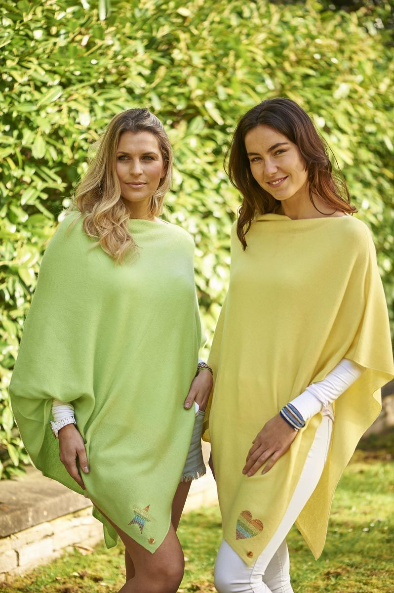 Ecommerce fashion shots of cashmere sweaters for Arkell and Wills