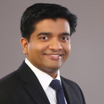 Cardiologist in Kozhikode  -  Dr. Salman Salahuddin