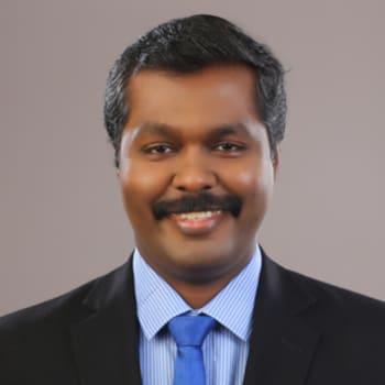 Cardiologist in Kozhikode  -  Dr. Sudeep Koshy Kurien