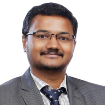 Cardiologist in Kozhikode  -  Dr. Vinodh Kumar K