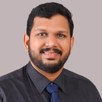 Cardiologist in Kozhikode  -  Dr. Abid Iqbal V T