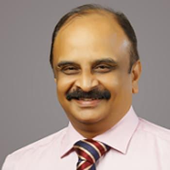 Urologist in Kozhikode  -  Dr. Ravikumar Karunakaran