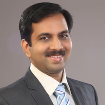 Urologist in Kozhikode  -  Dr. Abhay Anand