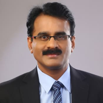 Orthopedic in Kozhikode  -  Dr. Radhesh Nambiar
