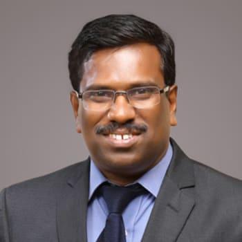 Oncologist in Kozhikode  -  Dr. Gangadharan KV