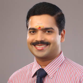 Oncologist in Kozhikode  -  Dr. Sathish Padmanabhan
