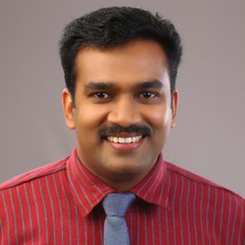 Oncologist in Kozhikode  -  Dr. Salim V P