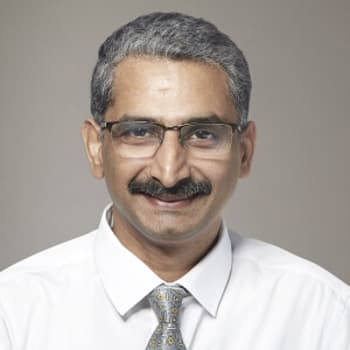 Oncologist in Kozhikode  -  Dr. Ramaswamy N V