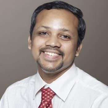 Oncologist in Kozhikode  -  Dr. Deepak Charles