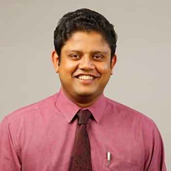 Oncologist in Kozhikode  -  Dr. Sreelesh KP