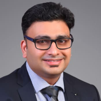 Oncologist in Kozhikode  -  Dr. Arun Chandrasekharan