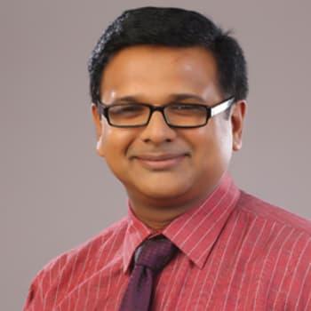 Oncologist in Kozhikode  -  Dr. Shanu M
