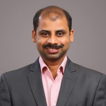 Neurologist in Kozhikode  -  Dr. Abdurehiman KP