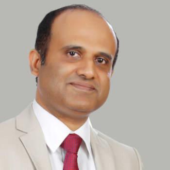 Neurologist in Kozhikode  -  Dr. Sachin Suresh Babu