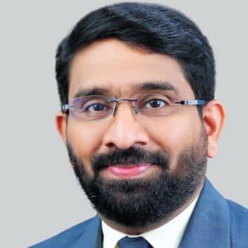 Neurologist in Kozhikode  -  Dr. Arun K
