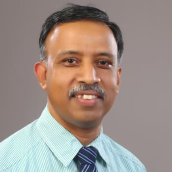 Gastroenterologist in Kozhikode  -  Dr. Anish Kumar