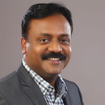 Gastroenterologist in Kozhikode  -  Dr. Sajeesh Sahadevan