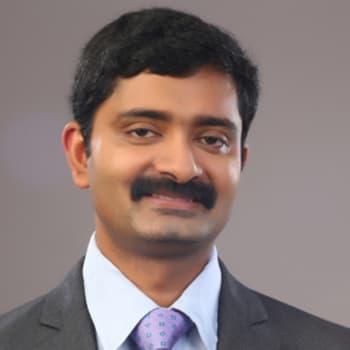 Gastroenterologist in Kozhikode  -  Dr. Tony Jose