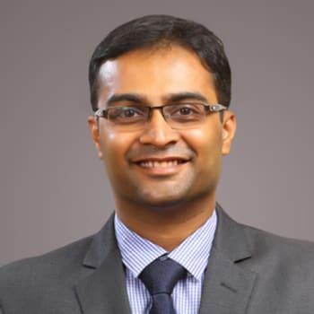 Gastroenterologist in Kozhikode  -  Dr. Harikrishnan S