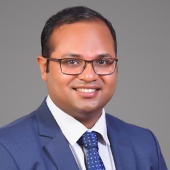 Gastroenterologist in Kozhikode  -  Dr. Deepak Madhu