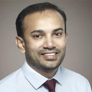Gastroenterologist in Kozhikode  -  Dr. Noushif M