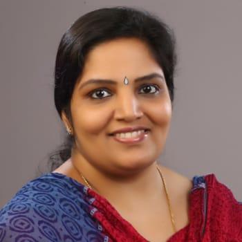 Gastroenterologist in Kozhikode  -  Dr. Seetha Lekshmy N