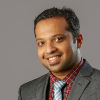 Gastroenterologist in Kozhikode  -  Dr. Abishek Rajan
