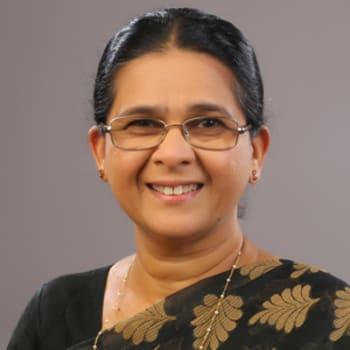 Gynaecologist in Kozhikode  -  Dr. Rasheeda Beegum O