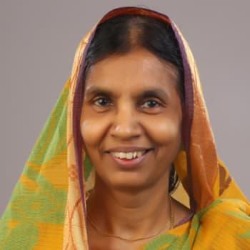 Gynaecologist in Kozhikode  -  Dr. Tajunnisa Abdurahiman