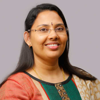Gynaecologist in Kozhikode  -  Dr. Jyothi Mancheri