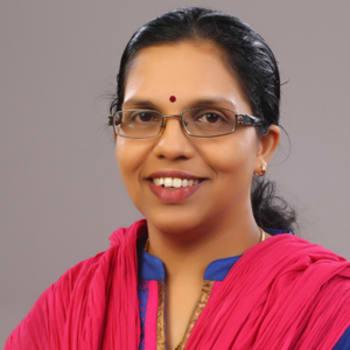 Gynaecologist in Kozhikode  -  Dr. P C Sindu