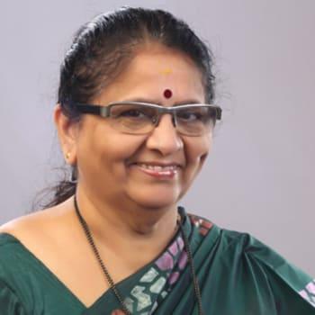 Pediatrician in Kozhikode  -  Dr. Sudha Krishnanunni