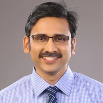 Pediatrician in Kozhikode  -  Dr. Suresh Kumar E K