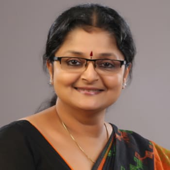 Pediatrician in Kozhikode  -  Dr. Preetha Remesh