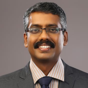 Pediatrician in Kozhikode  -  Dr. Anand M R